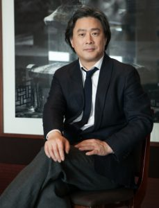 Park Chan-wook 2017